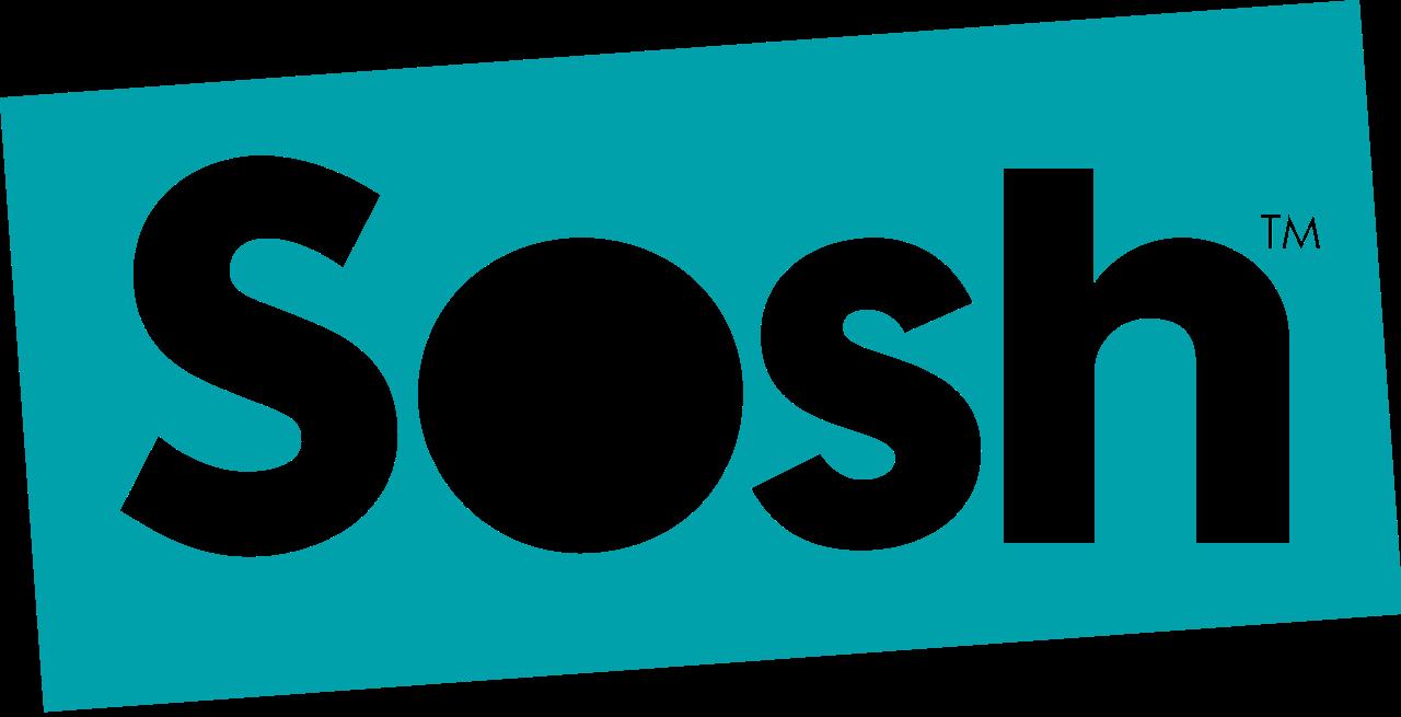Sosh Спонсорские коды