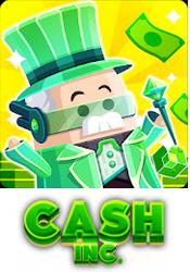 Cash, Inc. (Game) Kódy Sponzorstva