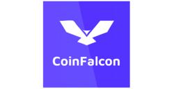 CoinFalcon Kódy Sponzorstva