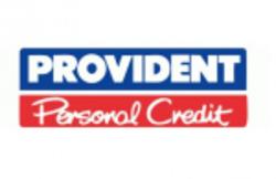 Provident personal credit Kódy Sponzorstva