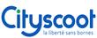 CityScoot Promo codes