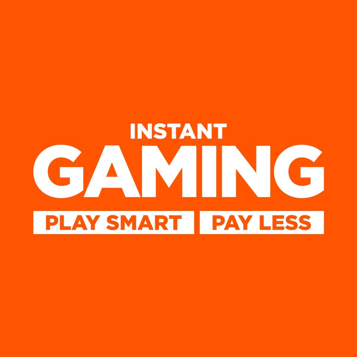 Instant Gaming Códigos De Patrocinio