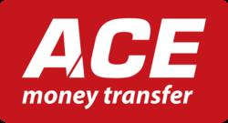 ACE Money Transfer Sponsorēšanas Kodi